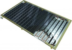 Europe S Leading Solar Water Heating Panel Manufacturer