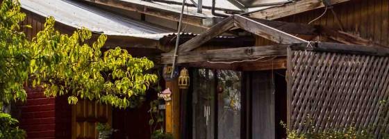 CVC Instalaciones Solares - Villa Magister, Maipu, Chile (Family Assets Protection Programme)
