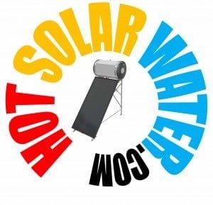 solar water heating
